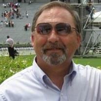 Robert Gregory (Greg) Jones