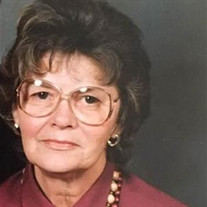 Mrs. Doris Jeanne Rooks