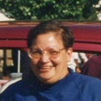 Jean Carol Quarles