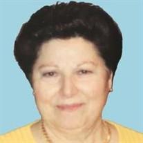 Josephine DiSanto