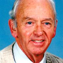 Leo Paul Stephenson