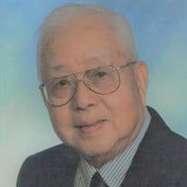 Mr. Martin Chan