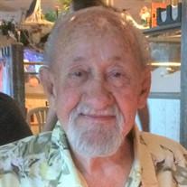 John Robert Henderson