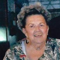 Clara Helen Cooper