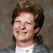 Doris M. Schaible