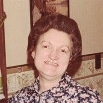 Freda Faye Sexton