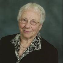 Joyce Margaret Myers