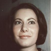 Nancy Anne (Geary) Libby