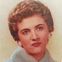 Nancy Gail Winkles Rainwater