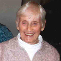 Marion Jean Wright