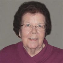 Elaine A. Meyer