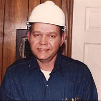 Mr. Joseph Wayne Logan