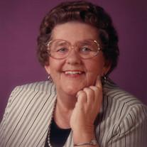 Ruth M. Ahlborn