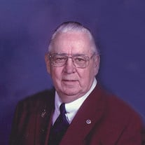 Delbert L. Hagen