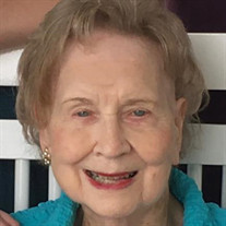 Lou Ann Mackey Melton