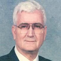 Lt. Col. Arthur T. Ballard, Jr., USAF (Ret.)