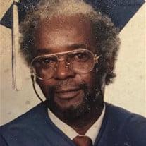 Mr. Joseph Dalton  Prince Jr.