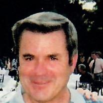 James Allen Moody