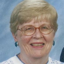 Mrs. Cynthia June Bayer