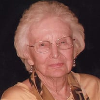 Betty J. Hill