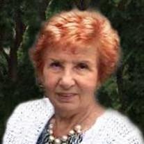 Aranka Kovacs