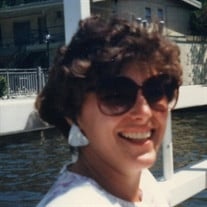 Kathleen Rose Lebed