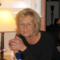 Marcia Lynn Villegas