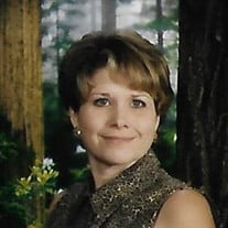 Melissa  Jackson Stubbs