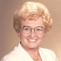 Jean Phillips Davis