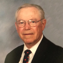 Kenneth Merrill Stetson