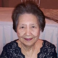 Mrs. Gloria G.  Isada