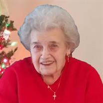 Ruth E. Holt McLain