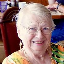 Janet M. Butler