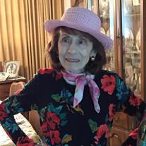 Margaret V.  DeSantis
