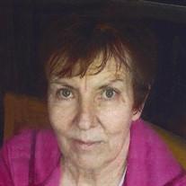 Judy Kaye Holmes King