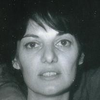 Linda Cordina Rosa