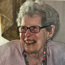 Elise Shapiro