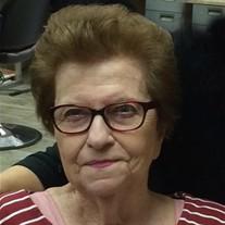 Mary Montalti