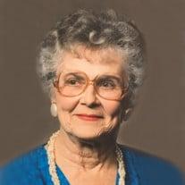 Maxine Holt