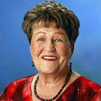 Shirley Faye Bruce