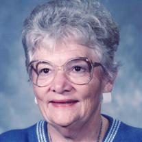Geraldine M. Reinke