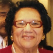 Mrs. Carrie B. Hatcherson