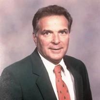 Wayne James Leckich