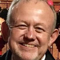 Garry Bruce Slagle