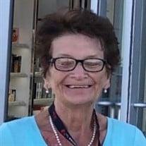 Frances M. Greene