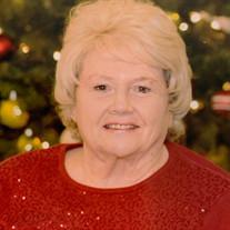 Peggy Sue Blevins