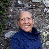 Christine Carol Dewhurst