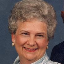 Mrs. Sylvia M. Bradley