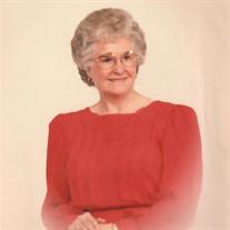 Peggy S. Horn
