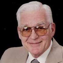 Joe Dale Hamilton